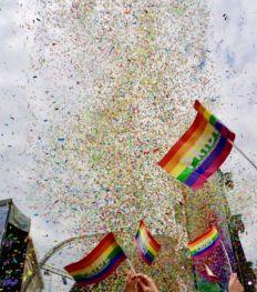 Que faire à Bruxelles pour la Pride Week?