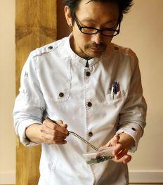 Toshiro, le restaurant franco-japonais à tester absolument