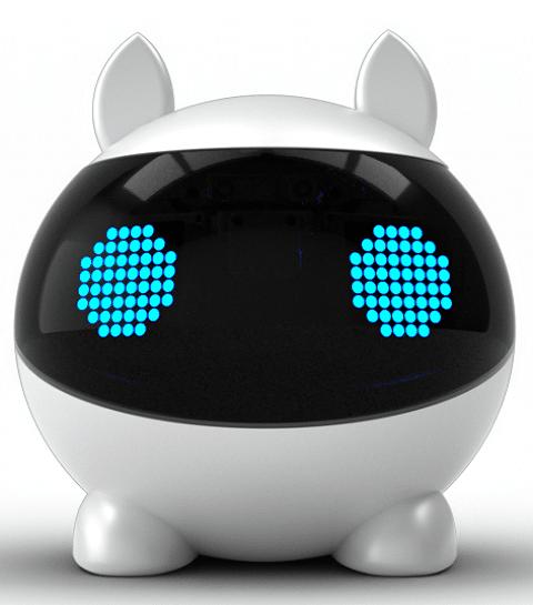 Winky : le robot éducatif pour les enfants