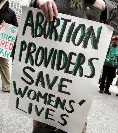 #YouKnowMe: le hashtag pour protester contre les lois anti-avortement