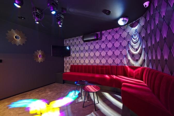 BOA karaoke