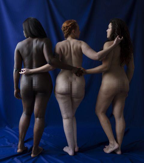 Barbara Salomé Felgenhauer : une photographe pleine de grâce