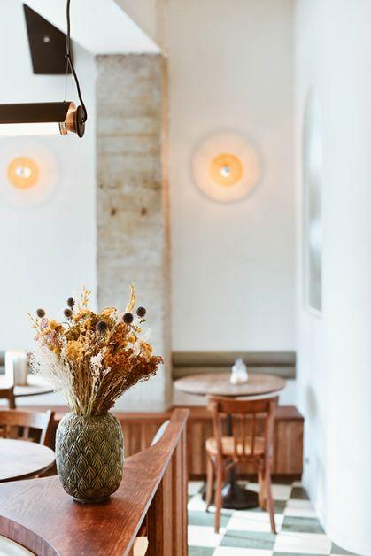 Photo du café Tulipant
