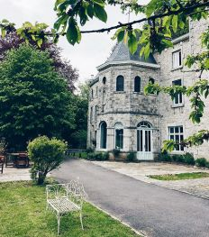 Où mener la vie de château le temps d'une petite escapade en Wallonie ?