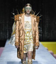 Show 2019 de l'Académie d'Anvers : la mode qui ose