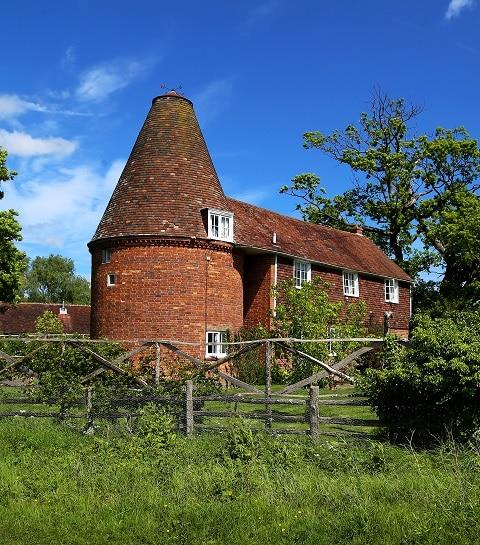 Féérique et à deux pas : louer un cottage dans la campagne anglaise