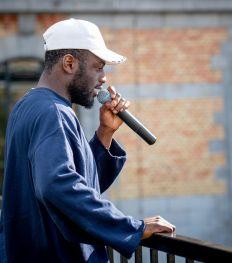 Rencontre avec Dvtch Norris, le nouveau prodige du rap belge