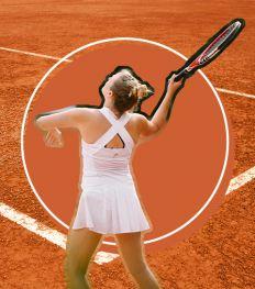 Inscrivez-vous à la ELLE TENNIS CUP 2020 !