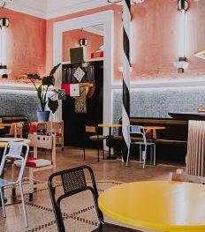 Café Flora : le bar mythique et incontournable à Bruxelles