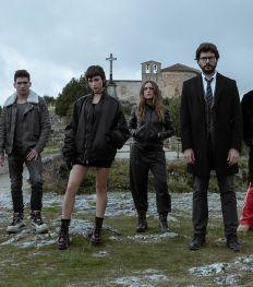 Netflix dévoile la bande-annonce de la Casa de Papel partie 3