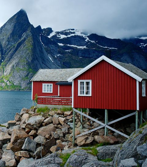 Faites le test Airbnb pour découvrir votre prochaine destination de vacances