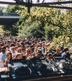 Crossroads : le festival électro du fuse débarque ce dimanche à Bruxelles