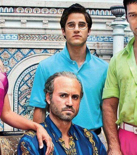 L'assassinat de Gianni Versace : la mini-série glamour et terrifiante de Netflix