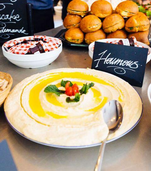 Refugee food festival : l'event culinaire qui dépasse les frontières
