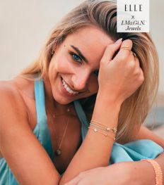 Des bijoux pour faire briller vos looks d'été