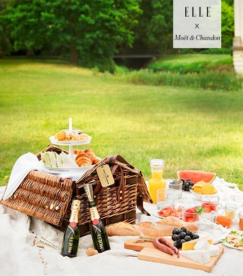 Gagnez un duoticket pour le 150e anniversaire de Moët & Chandon Imperial