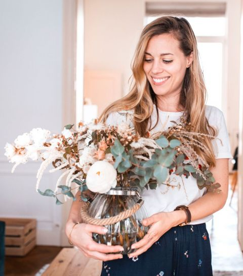 Leçon d'art floral : comment réaliser soi-même le bouquet parfait ?