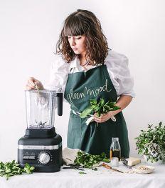 On a rencontré l'auteur culinaire Emilie Franzo
