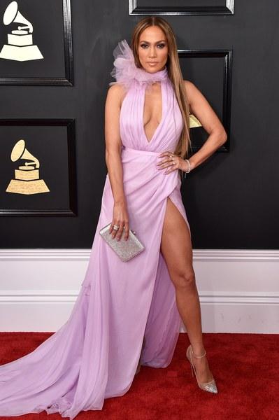 Jennifer lopez gammys