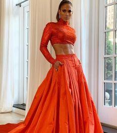 Jennifer Lopez sacrée icône mode : retour sur ses plus beaux looks