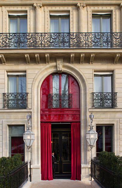 Photo de La Réserve Paris