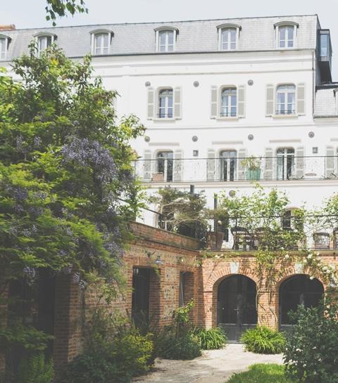 Les Tilleuls: le nouvel hôtel coup de coeur en Normandie