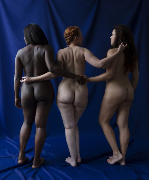 Barbara Salomé Felgenhauer : une photographe pleine de grâce - 1