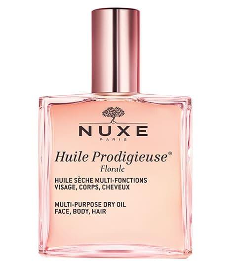 Must-have : une nouvelle version de l'Huile Prodigieuse de Nuxe