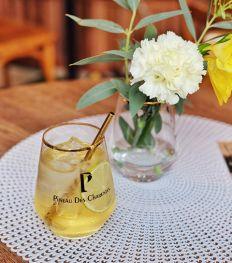 Le cocktail qui va rafraichir notre été