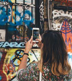 10 apps gratuites pour retoucher vos photos