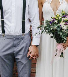 Bruxelles: un salon du mariage intimiste s'invite ce week-end au Sablon