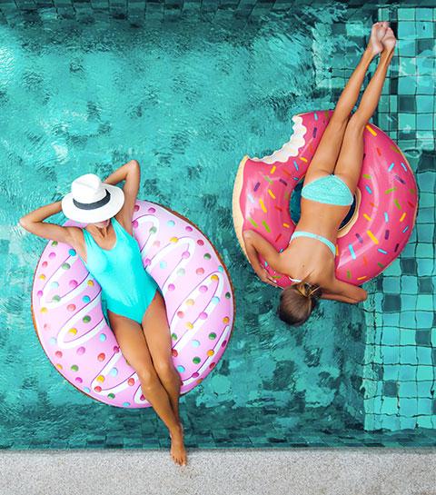 Bon à savoir : 5 mythes sur les crèmes solaires