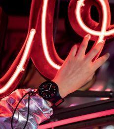 Swatch dévoile son audacieuse nouvelle collection