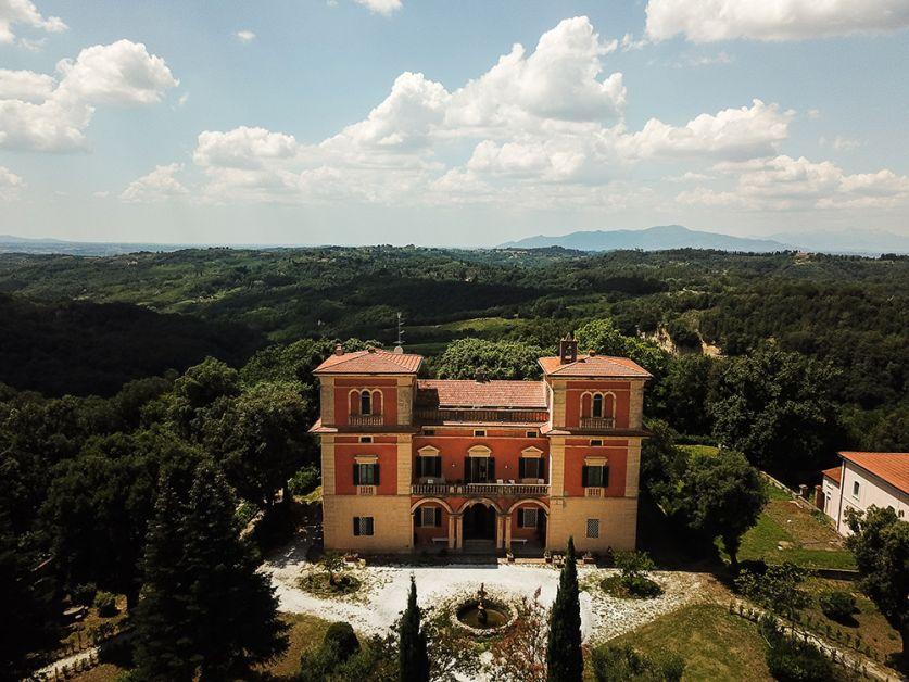 Photo de la Villa lena