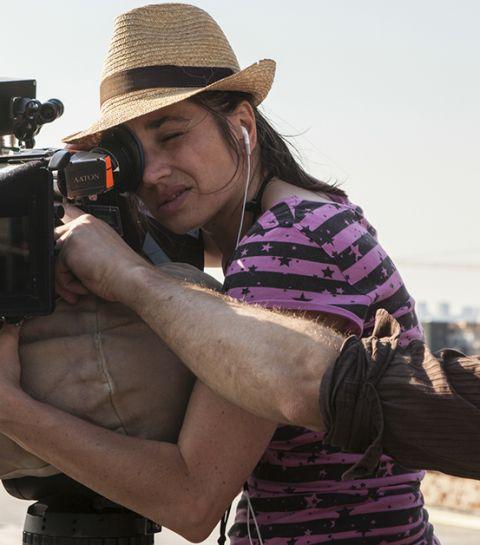 En «Cavale» avec Virginie Gourmel, l'interview d'une réalisatrice qui en a