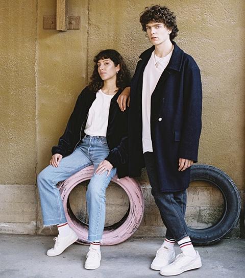 Wado: le label de sneakers ultra cool qui plante des arbres pour chaque paire vendue