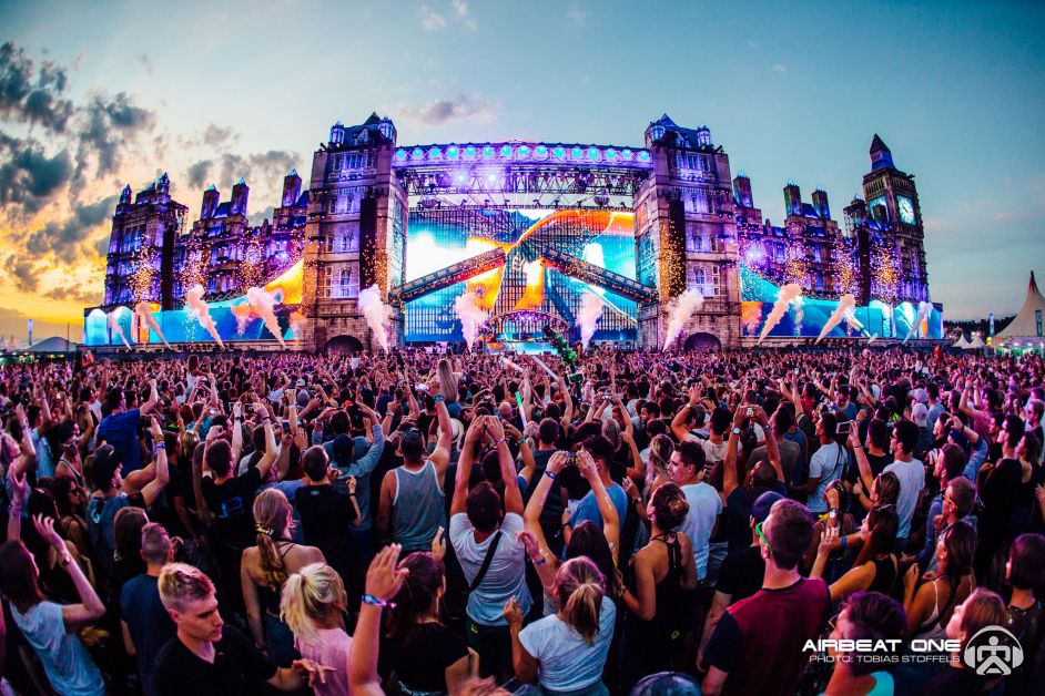 Top 6 des festivals hors Belgique - 4