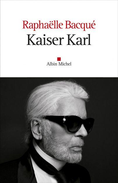 Kaiser Karl, Raphaëlle Bacqué