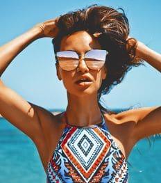 Quelle est la routine beauté après plage idéale pour garder une belle peau ?
