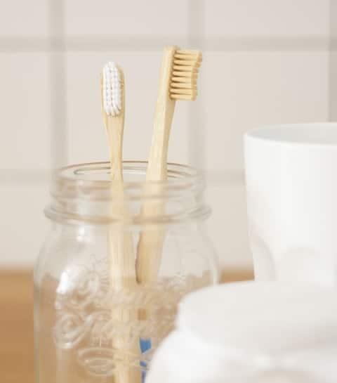 Brosses à dents et dentifrices green : lesquels choisir ?