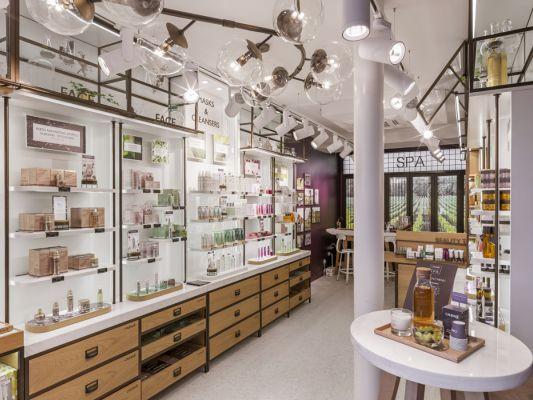 La ville de Bruxelles accueillera bientôt la marque Caudalie avec sa nouvelle Boutique Spa
