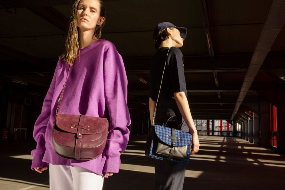 Clio Golbrenner Nouvelle collection