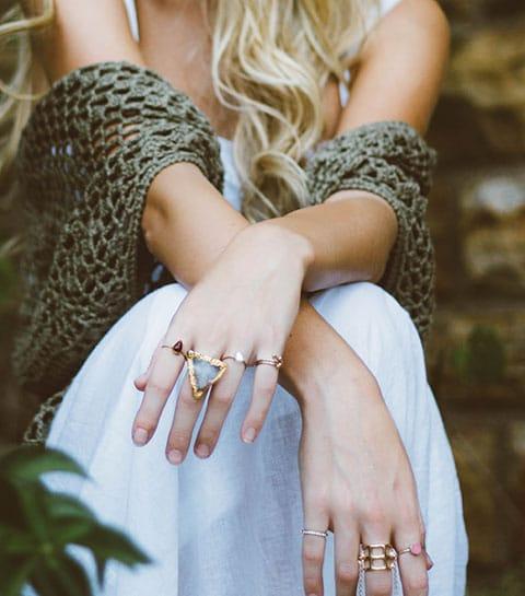 Comment bien assortir ses bijoux ?