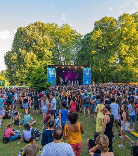 Le festival Couleur Café: c'était comment?