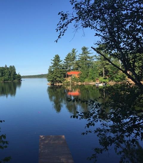 L'aventure en famille ? En route vers le Québec sauvage
