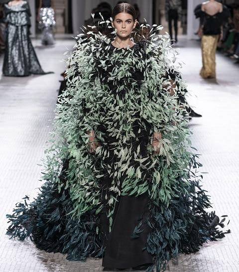 L'automne Haute-Couture en 10 tendances futures