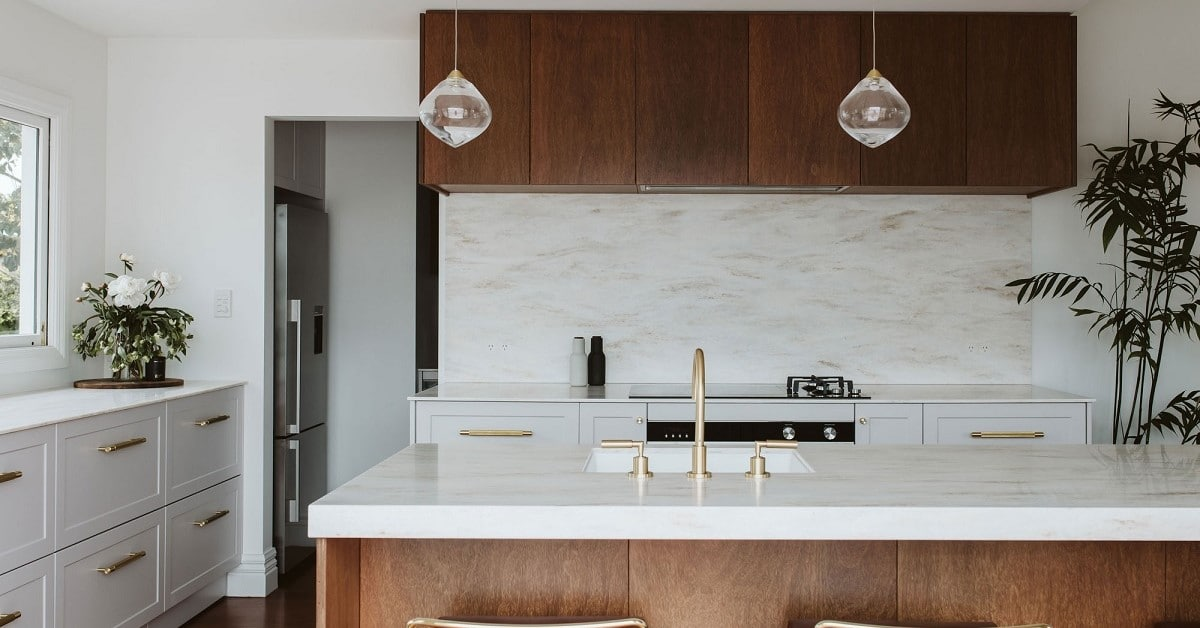 5 astuces déco pour donner du cachet à votre cuisine - ELLE.be