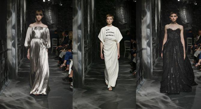 Christian Dior Haute-Couture FW19