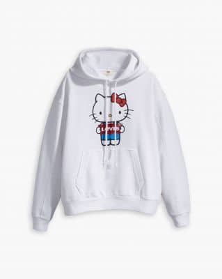 Levi's x Hello Kitty : la collab de l'été