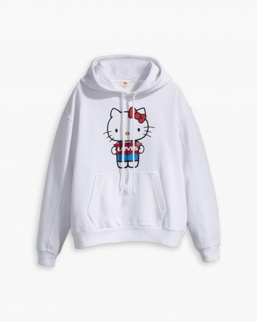 Levi's x Hello Kitty : la collab de l'été